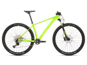 Superior XP 919 Matte Green/Yellow 2020