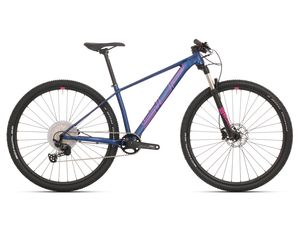 Superior MODO XP 909 Matte Night Blue/Pink 2020