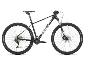 Superior XC 889 Matte Black/White 2021