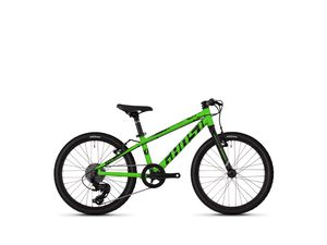 Ghost Kato Kid R1.0 green/black 2019