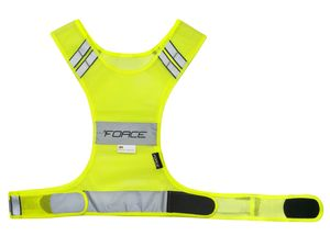 Vesta reflex FORCE SPORT do pasu na suchý zip