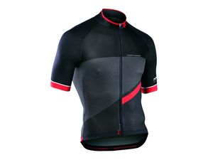 Dres NorthWave Blade Air 2 black/red