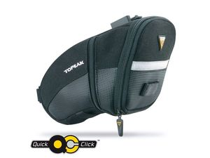 Brašna Topeak AERO WEDGE PACK Large s Quick Click