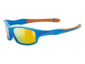 Brýle Uvex Sportstyle 507 blue orange