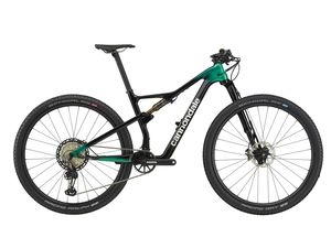Cannondale SCALPEL Hi-Mod 1 Team Replica 2021