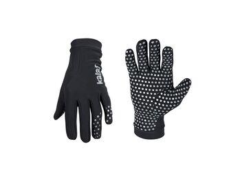 Dlouhoprsté rukavice KALAS X6 černé 27e244e055