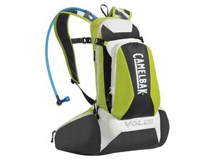 Camelbak Volt 13 LR-lime punch/ charcoal-3l