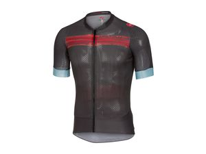 Dres Castelli Climber's 2.0 anthracite/red
