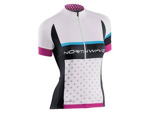 Dres NorthWave Logo lady white black