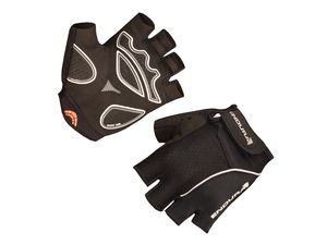 Rukavice Endura Xtract black