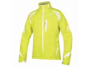 Bunda Endura Luminite II yellow