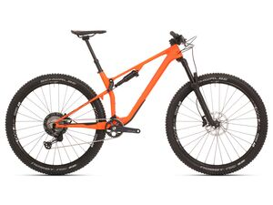Superior XF 979 TR Matte Orange/Red/Black 2021