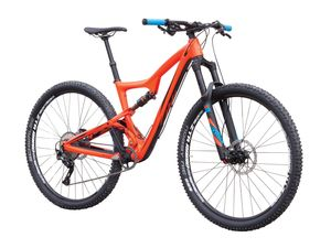 IBIS Ripley 29 BB Blend 1X Pike/Cane Creek DB Orange 2017