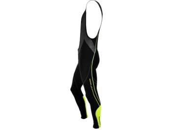 c035db3deb5 Pánské elastické kalhoty MOVENZA TOP MP1117P black-neon