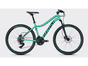 Ghost Lanao 1.6 jade blue / night black 2019