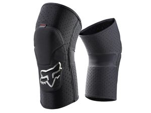 Kolenní chránič Fox Launch Enduro Knee Pad grey