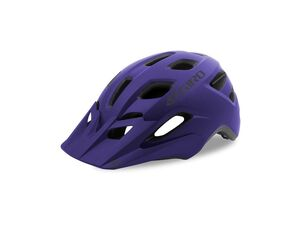 Přilba Giro Tremor Mat Purple