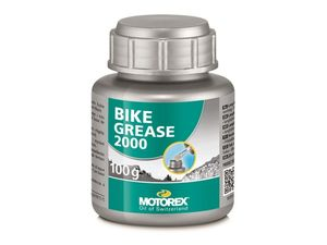 Motorex Bike Grease 2000 100g