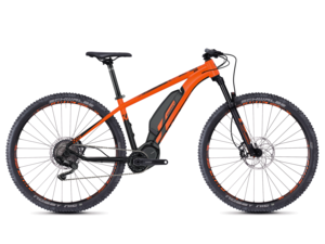 GHOST HYB Kato S3.9 orange / black 2018