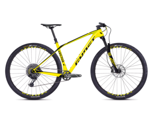 GHOST Lector 5.9 LC yellow / black 2018