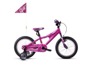 Ghost Powerkid 16 pink / violet 2021
