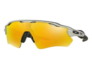 Brýle Oakley Radar EV Path Silver / Fire Iridium