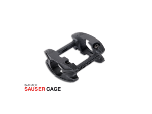 Pedály LOOK MTB S TRACK Sauser Cage 2015