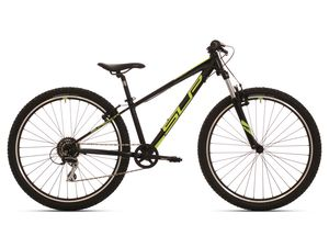 Superior Racer XC 27 Gloss black/neon yellow/dark grey 2019