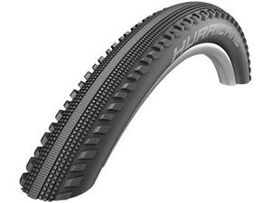 Plášť Schwalbe Hurricane 700x40C Addix Performance