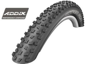 Plášť Schwalbe Rocket Ron 27,5x2,25 Addix Performance Tubeless-ready skládací