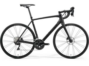 Merida SCULTURA 4000 Glossy Black/Matt Black 2021