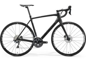 Merida SCULTURA 6000 Glossy Black/Matt Black 2021