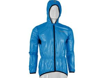 bd997d8082d Cyklistická Pláštěnka unisex Silvini SAVIO UJ397 blue