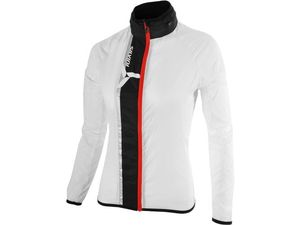 Dámská bunda ultra light GELA Silvini WJ802 white-black