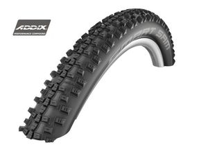 Plášť Schwalbe Smart Sam 37-622 Addix Performance drát