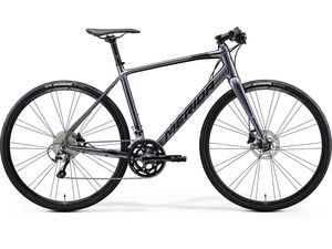 Merida SPEEDER 300 Anthracite(Black) 2020