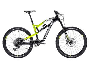 Lapierre SPICY 527 Ultimate 2018