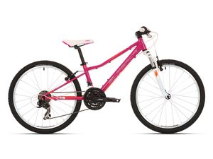 Superior MODO XC 24 gloss magenta/white/orange 2018