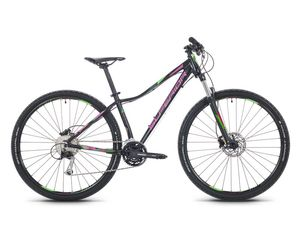 Superior MODO XC 809 black/green/red 2016