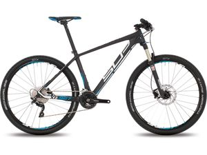 Superior XP 927 CRB black blue 2015