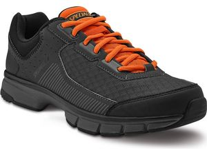 Tretry Specialized Cadet black grey orange 2015 Výprodej!