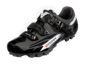 Tretry Vittoria Captor CRS MTB black/white
