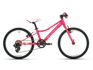 Superior MODO XC 20 gloss magenta/orange/white 2018