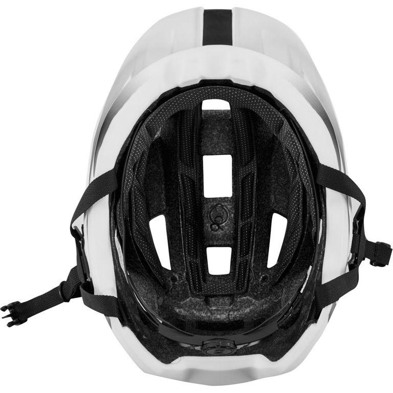 e3a9f1f89 Přilba Fox Flux Mips Conduit White-Black | KOLA-ONLINE.cz