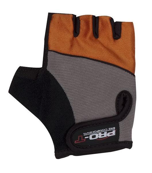 e73e06051e0 Dětské rukavice PRO-T Rimini orange